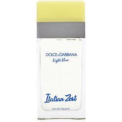 Dolce And Gabbana Perfume Italian Zest The Art Of Mike Mignola